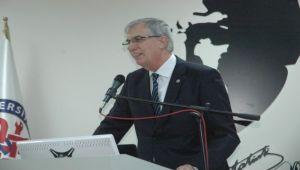 Prof. Dr. Kumanlıoğlu emekli oldu