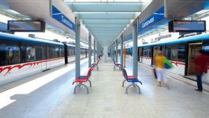 İzmir'de toplu ulaşıma seçim ayarı