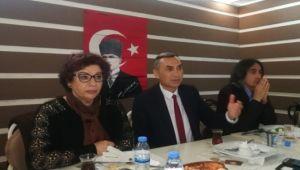 Özcan Durmaz'dan hodri meydan