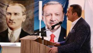 İzmir'de, 'Cumhur İttifakı' buluşması