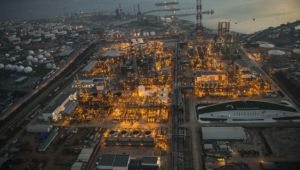 Tüpraş'a, AB Horizon 2020'den bir teşvik daha