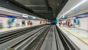 Metro 18 aydır Ankara'dan onay bekliyor