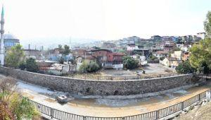 Büyükşehir Belediyesi bina cephelerini boyayacak