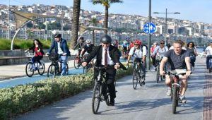 Hareketlilik Haftası etkinlikleri başlıyor