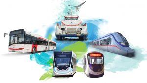 İzmir'de, ulaşım biletlerinde değişiklik