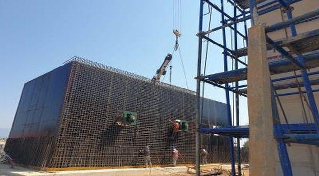 İzmir Büyükşehir Belediyesi'nden bir çevre yatırımı daha