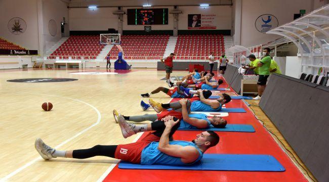 Aliağa Petkimspor Frutti Extra Bursaspor'u Konuk Edecek