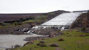 Güzelhisar Barajı'nda Doluluk Oranı Yüzde 50'nin Altında