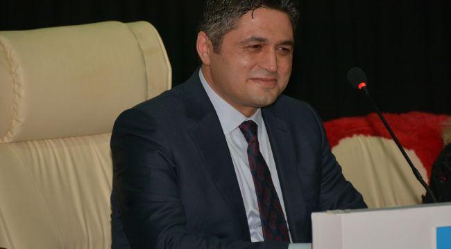 Aliağa Belediyesi Haziran Ayı Olağan Meclisi Toplanıyor